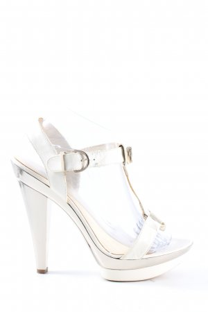 VJC Versace High Heel Sandaletten
