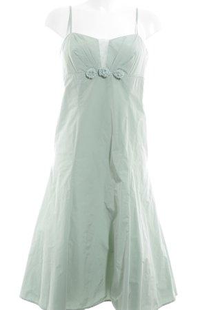 Vera Mont Abendkleid hellgrün Elegant