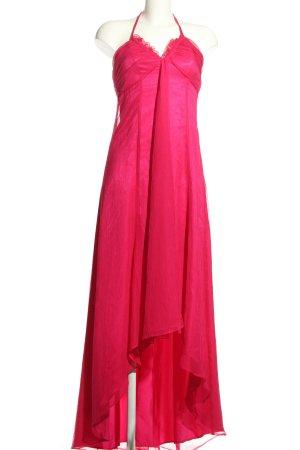 VM  vera mont Neckholderkleid pink Elegant