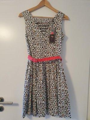 Vodoo Vixen Kleid