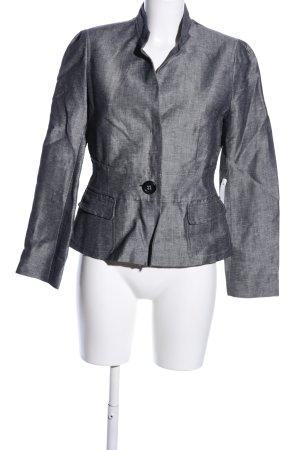 Vogue Giacca a blusa grigio chiaro modello web stile professionale