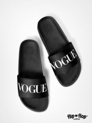 Vogue Slipper