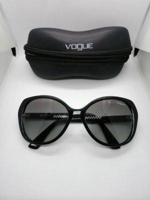 Vogue Lunettes de soleil noir