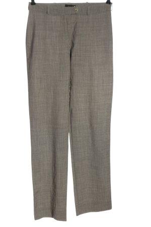 Vogue Pantalone jersey grigio chiaro stile professionale