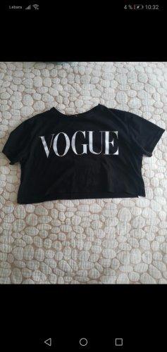 En Vogue by Lotz Sports Shirt black