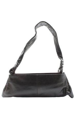voi Handtasche schwarz Casual-Look
