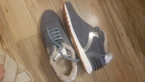Voile Blanche Sneaker gefüttert 40