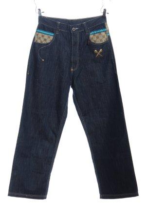vokal Straight-Leg Jeans