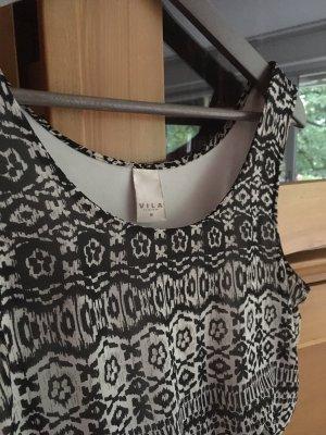 Vokuhila Kleid von Vila