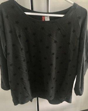 Vokuhila Sweatshirt von H&M Divided