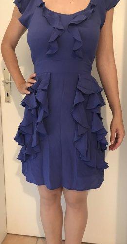 Volant Kleid von Warehouse Größe 34 - 36