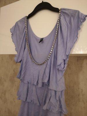 Ann Christine Lang shirt veelkleurig
