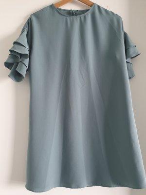 Volantkleid Zara