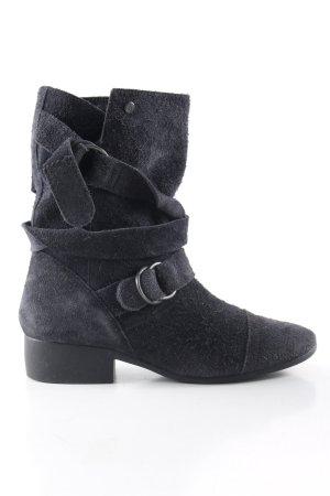 Volcom Booties schwarz Casual-Look
