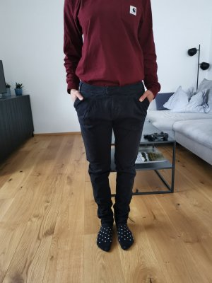 Volcom Pantalon chinos noir