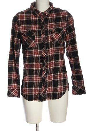 Volcom Lumberjack Shirt allover print casual look
