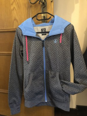 Volcom Hooded Sweater multicolored