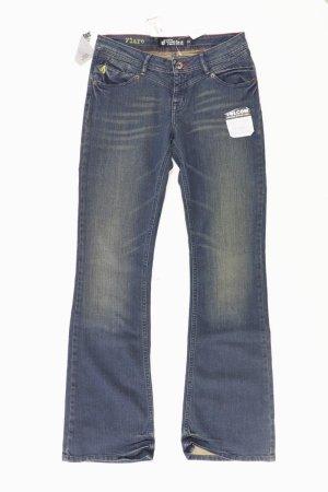 Volcom Jeans blau Größe 28