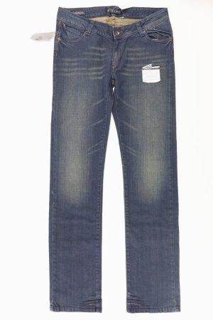 Volcom Jeans blau Größe 30