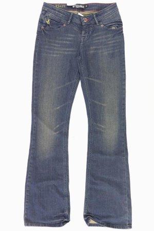 Volcom Jeans Größe W26 neu mit Etikett Neupreis: 40,0€! blau