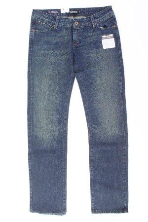 Volcom Jeans Größe W29 neu mit Etikett Neupreis: 40,0€! blau aus Baumwolle
