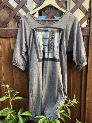 Volcom Robe t-shirt gris brun