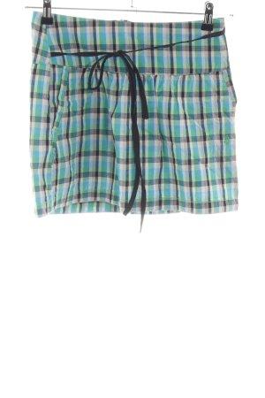 Volcom Mini-jupe imprimé allover style décontracté