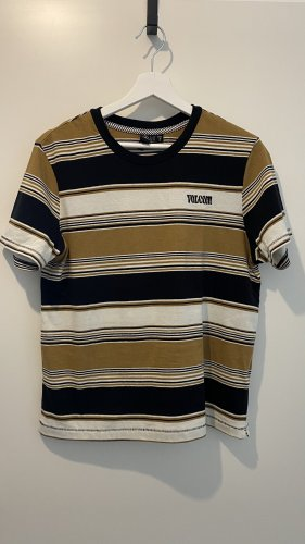 Volcom T-Shirt multicolored