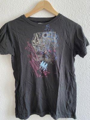 Volcom T-Shirt / schwarz / Größe L