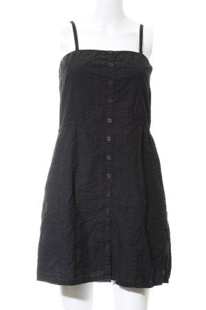 Volcom Trägerkleid schwarz Casual-Look