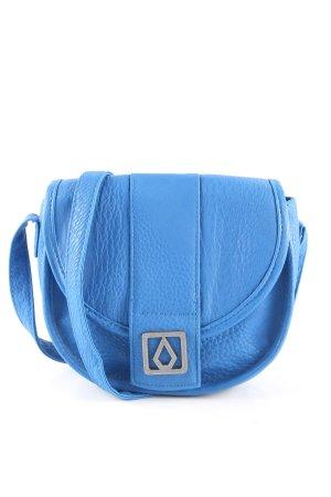 Volcom Umhängetasche blau Casual-Look