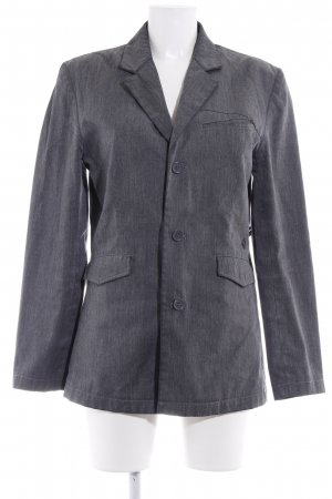 Volcom Blazer unisex grigio stile casual