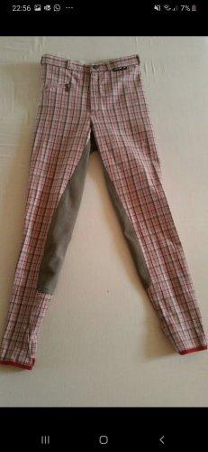 eurostar Pantalone da equitazione multicolore
