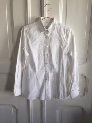 Daniels & Korff Shirt Blouse white