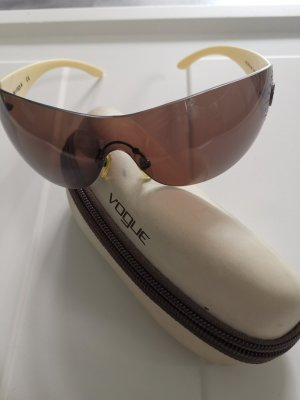Vogue Gafas crema