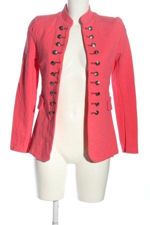 Voyelles Kurzjacke pink Elegant