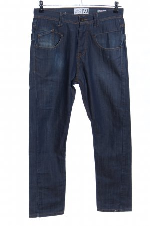 Vsct Baggy Jeans blue casual look