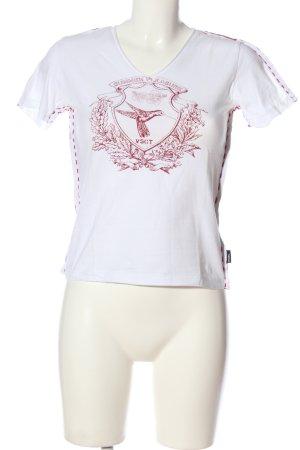 Vsct Print-Shirt
