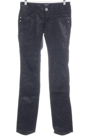 Vsct Skinny Jeans schwarz Casual-Look