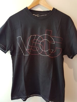 vsct T-Shirt mit Druck in L