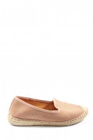 VTY Espadrille Sandals pink casual look
