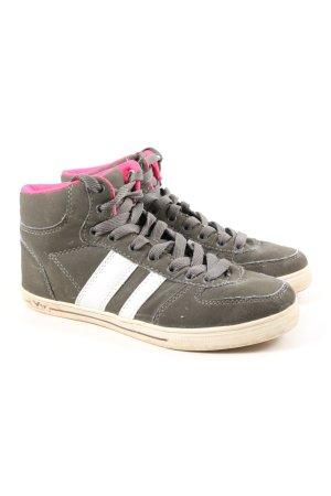 "VTY High Top Sneaker ""W-fpksbh"""