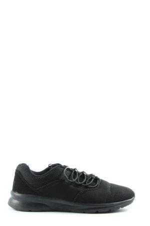 VTY Schlüpfsneaker schwarz sportlicher Stil