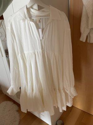 Vulominöses Tunika-Kleid