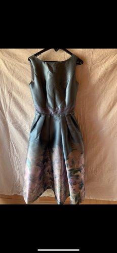 Chi Chi London Midi Dress multicolored