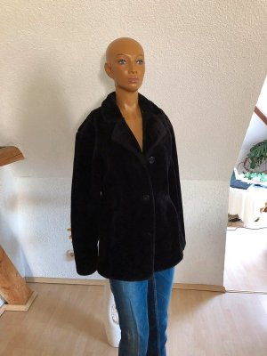 VUNIC Pelt Jacket black