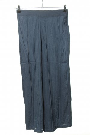 w for woman Culottes blue casual look