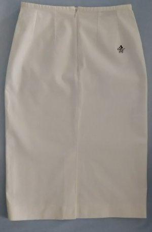 w.NEU DONALDSON MICKEY ROCK Weiß klassisch Baumwolle Elasthan sehr schön!
