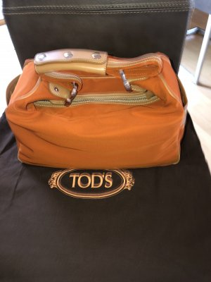 w. Neu Original Tod's Micky Hobo Bag