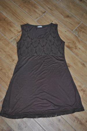 w.NEU STREET ONE Sommer Kleid Gr. 38/M Baumwoll